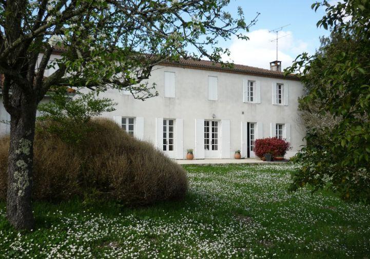 A vendre Montlieu La Garde 8500265675 A&a immobilier - axo & actifs