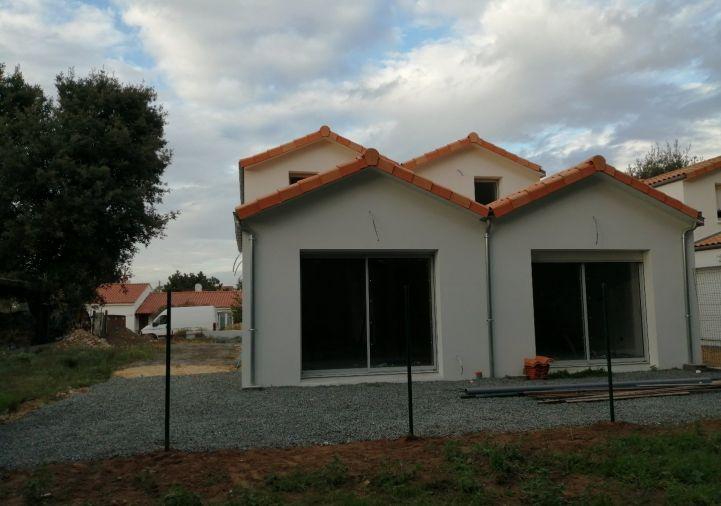 A vendre Jard Sur Mer 8500265722 A&a immobilier - axo & actifs