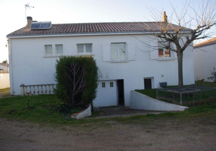 A vendre Jard Sur Mer 8500265724 A&a immobilier - axo & actifs