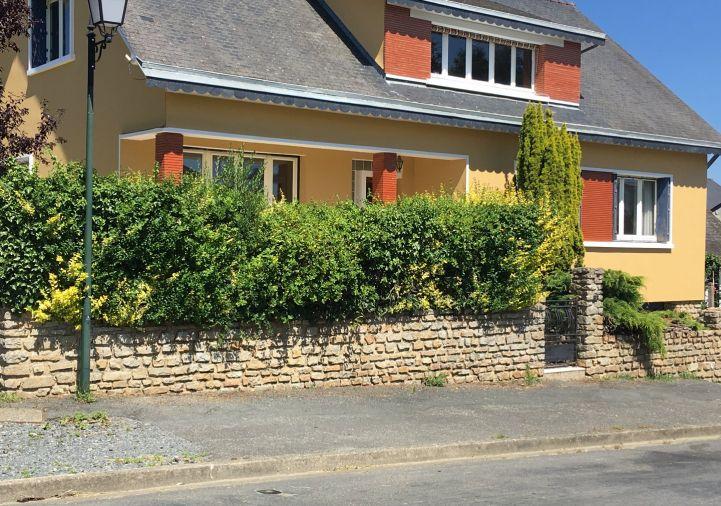 A vendre Saint Denis D'anjou 8500265740 A&a immobilier - axo & actifs