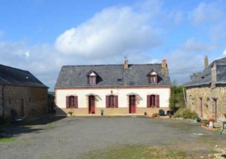 A vendre Saint Denis D'anjou 8500265741 A&a immobilier - axo & actifs