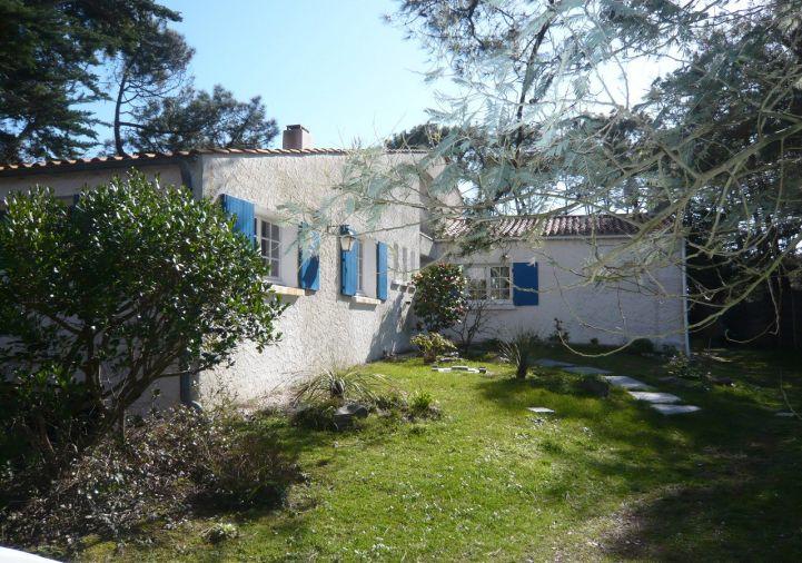A vendre Talmont Saint Hilaire 8500265743 A&a immobilier - axo & actifs