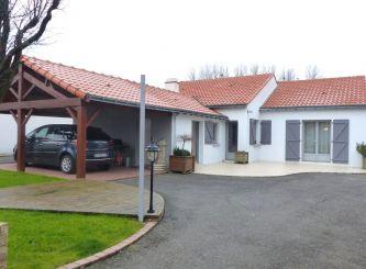 A vendre La Limouziniere 8500265851 Portail immo