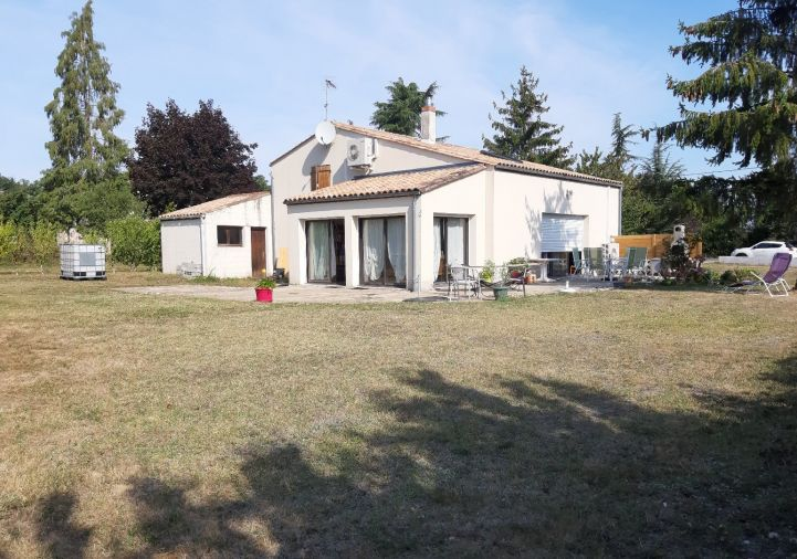 A vendre Mornac 8500265895 A&a immobilier - axo & actifs