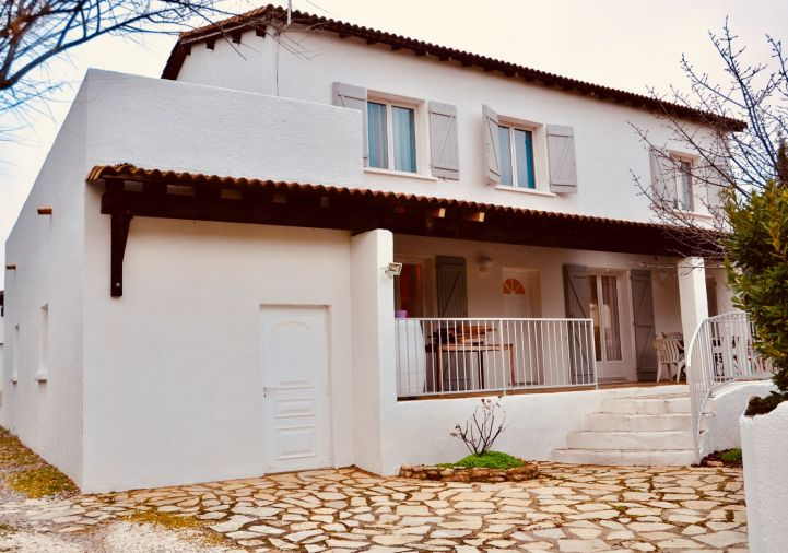 A vendre Argelliers 8500265906 A&a immobilier - axo & actifs