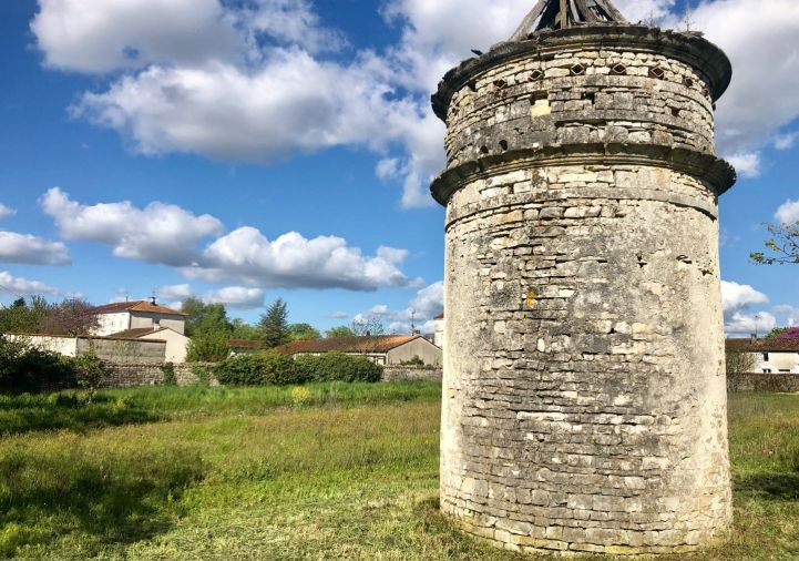 A vendre Hiersac 8500266320 A&a immobilier - axo & actifs