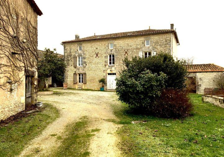 A vendre Angouleme 8500266440 A&a immobilier - axo & actifs