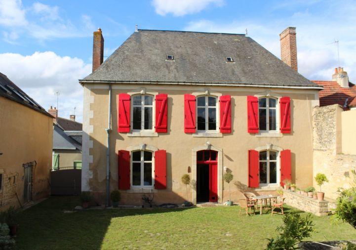 A vendre Neuvillalais 8500266905 A&a immobilier - axo & actifs