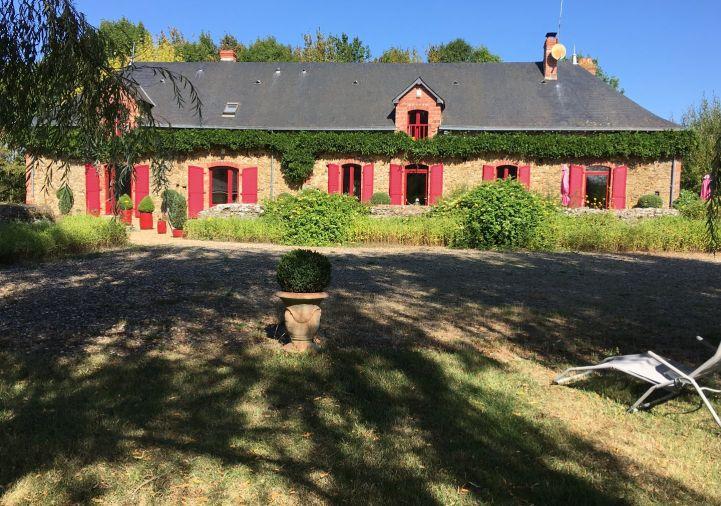 A vendre Saint Denis D'anjou 8500266930 A&a immobilier - axo & actifs