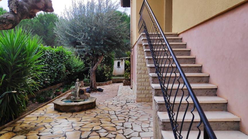 A vendre Florensac 8500267167 A&a immobilier - axo & actifs