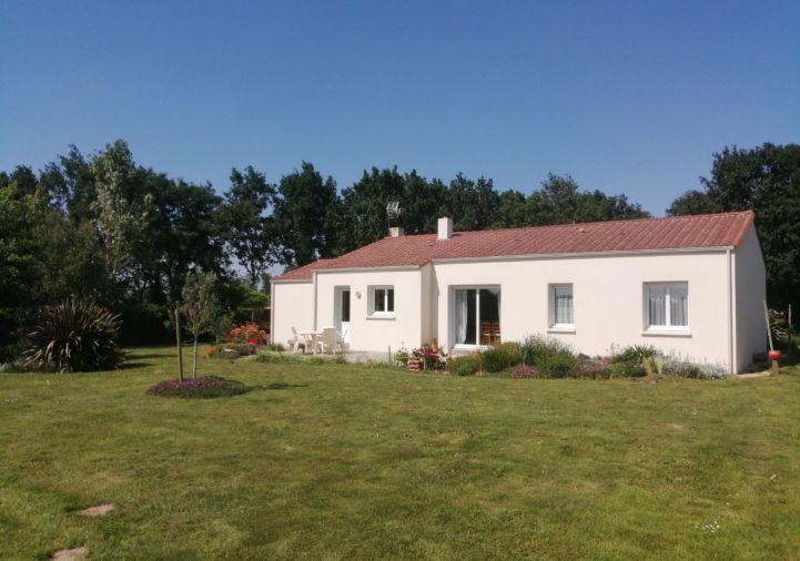 A vendre Corcoue Sur Logne 8500267202 A&a immobilier - axo & actifs