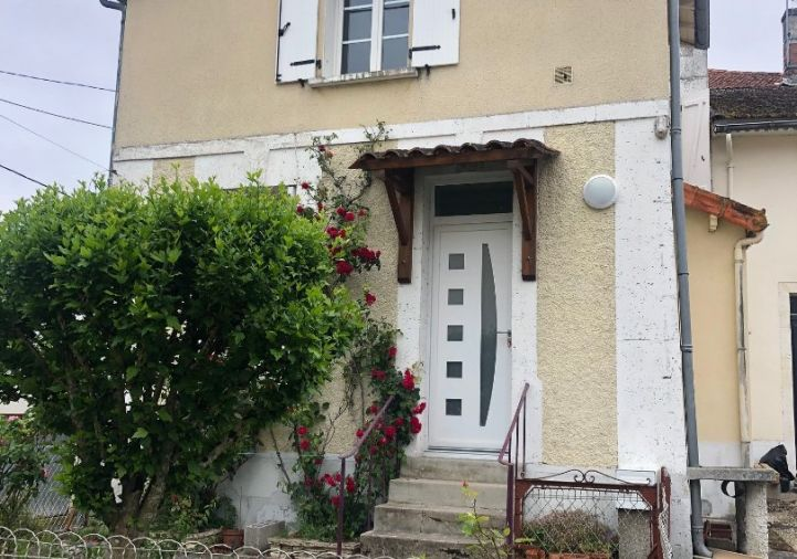 A vendre Blanzac Porcheresse 8500267228 A&a immobilier - axo & actifs