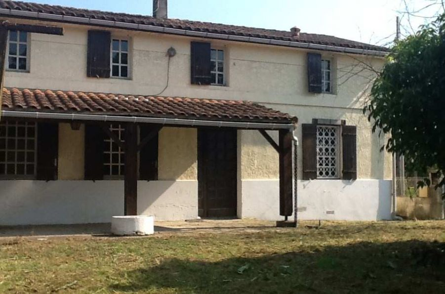 Offres immobilieres 850026730 aquitaine gironde 33240 n for Agence st andre de cubzac