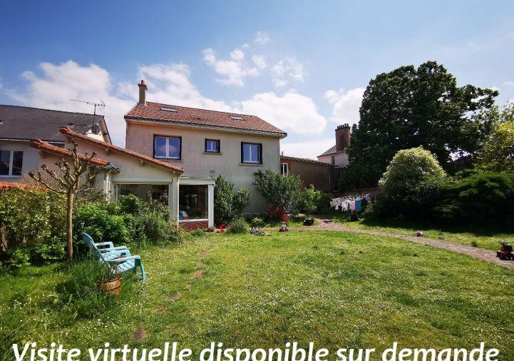 A vendre Saint Colomban 8500267341 A&a immobilier - axo & actifs