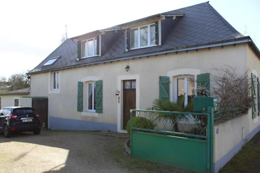 A vendre Saint Jean D'asse 8500267431 A&a immobilier - axo & actifs