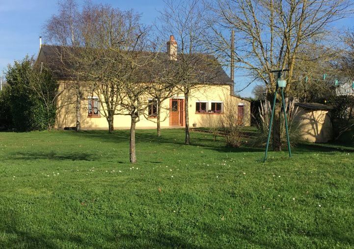 A vendre Saint Denis D'anjou 8500267506 A&a immobilier - axo & actifs