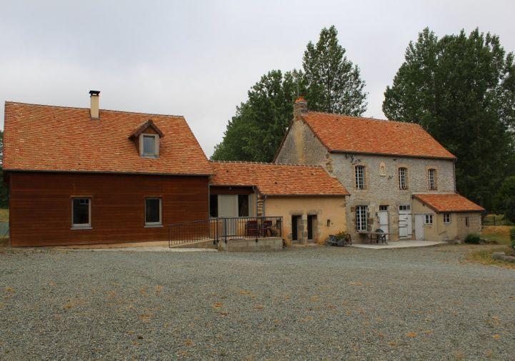 A vendre Beaumont Sur Sarthe 8500267559 A&a immobilier - axo & actifs