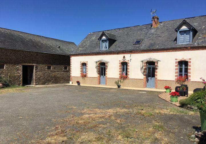 A vendre Saint Denis D'anjou 8500267746 A&a immobilier - axo & actifs