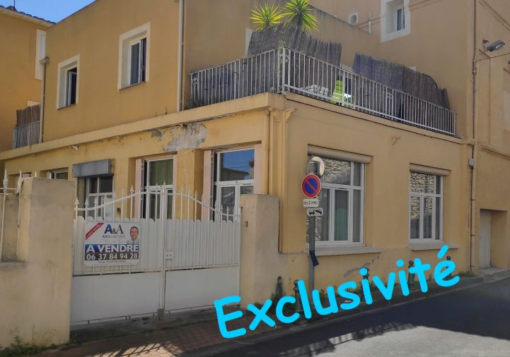 For sale Florensac 8500267795 A&a immobilier - axo & actifs