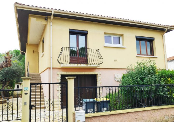 For sale Florensac 8500267796 A&a immobilier - axo & actifs