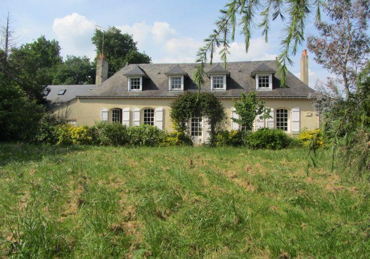 A vendre Saint Denis D'anjou 8500267846 A&a immobilier - axo & actifs