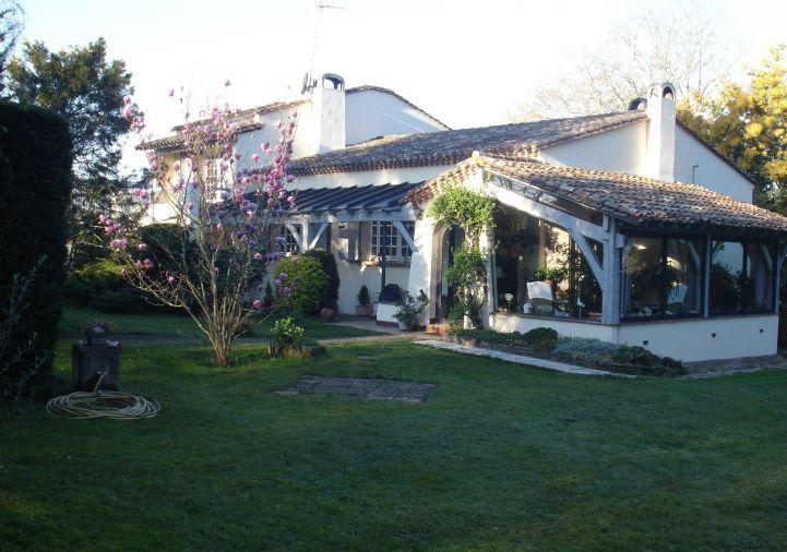 A vendre Fargues Saint Hilaire 8500268218 A&a immobilier - axo & actifs