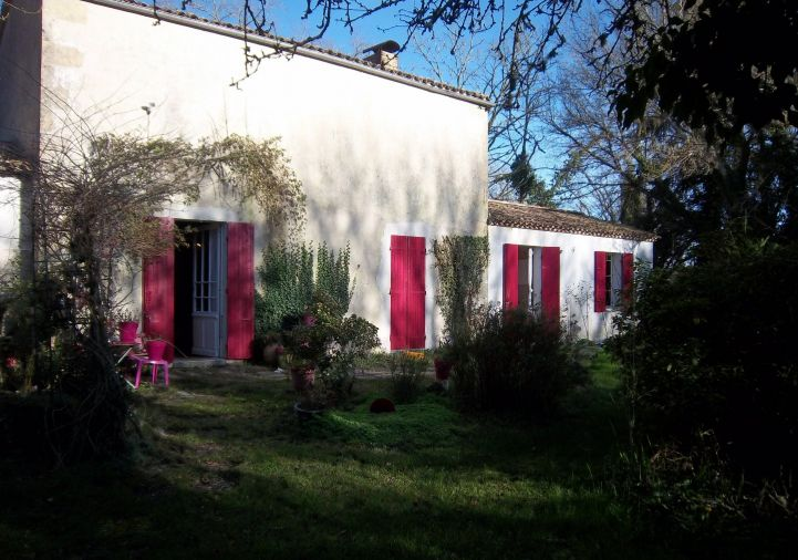 A vendre Bordeaux 8500268551 A&a immobilier - axo & actifs