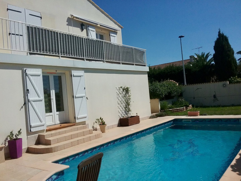 A vendre Agde 8500269208 A&a immobilier - axo & actifs