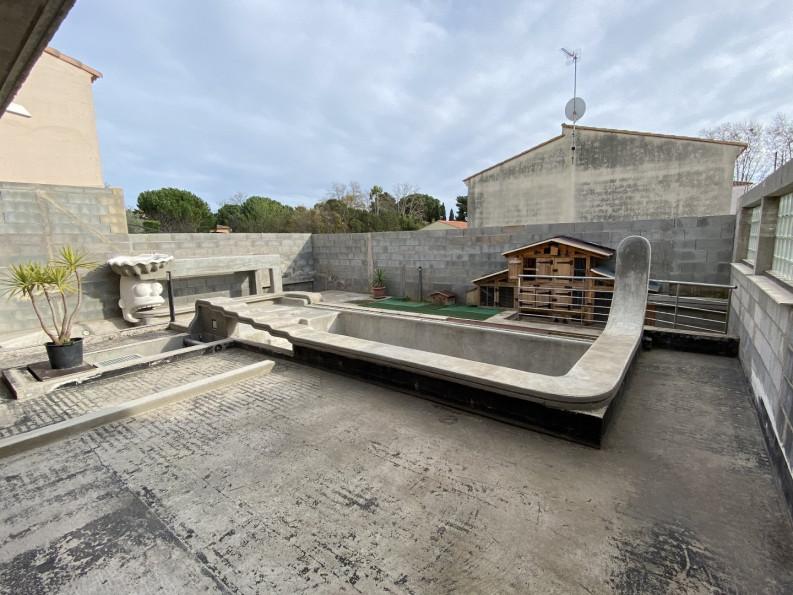 A vendre Florensac 8500269209 A&a immobilier - axo & actifs