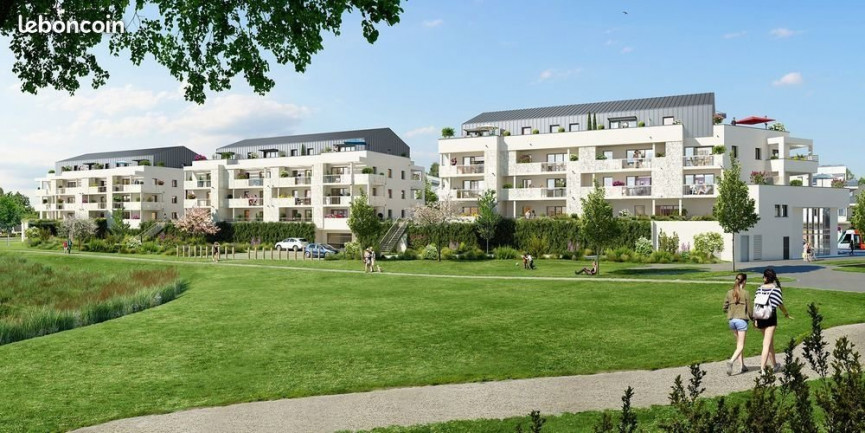 A vendre Angers 8500269218 A&a immobilier - axo & actifs
