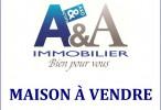 A vendre Saint Georges De Montaigu 8500269235 A&a immobilier - axo & actifs