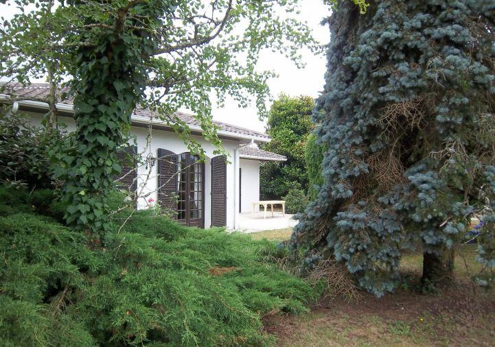 A vendre Saint Jean D'illac 8500269460 A&a immobilier - axo & actifs