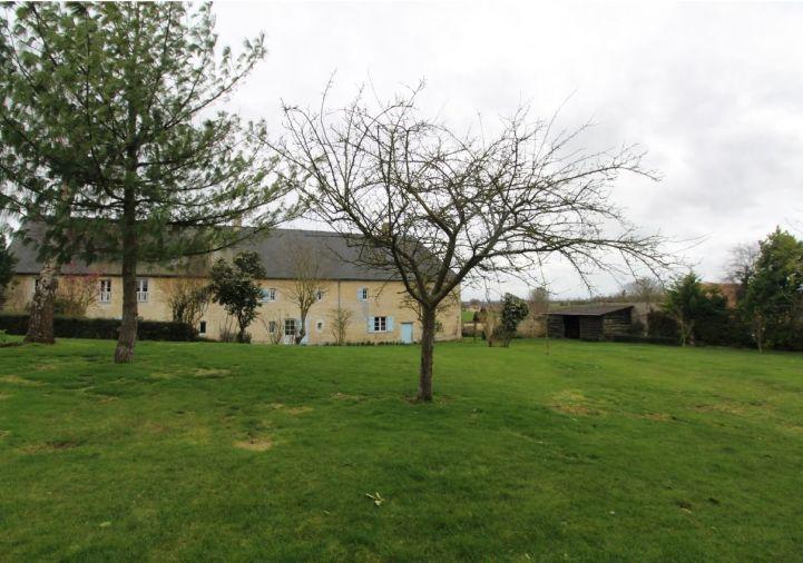 A vendre Secqueville En Bessin 8500269561 A&a immobilier - axo & actifs