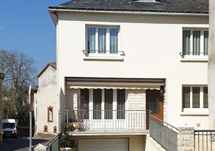 For sale Chanzeaux 8500269665 A&a immobilier - axo & actifs
