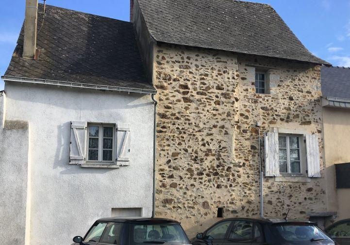 For sale Saint Denis D'anjou 8500269680 A&a immobilier - axo & actifs