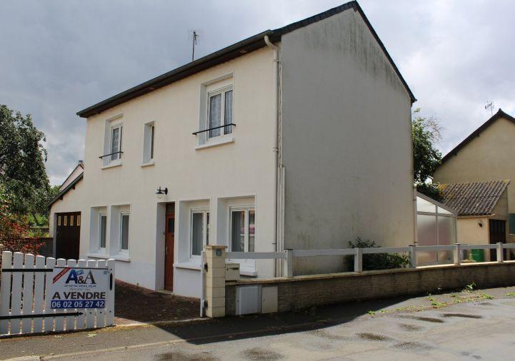 For sale La Milesse 8500269685 A&a immobilier - axo & actifs
