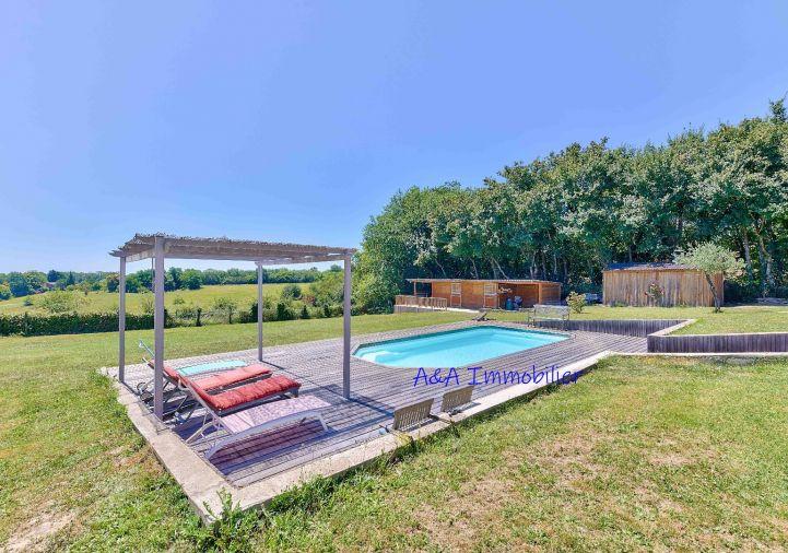 For sale Fargues Saint Hilaire 8500269691 A&a immobilier - axo & actifs