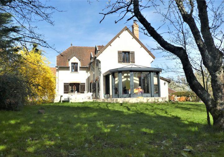 A vendre Nanteuil La Foret 8500269726 A&a immobilier - axo & actifs