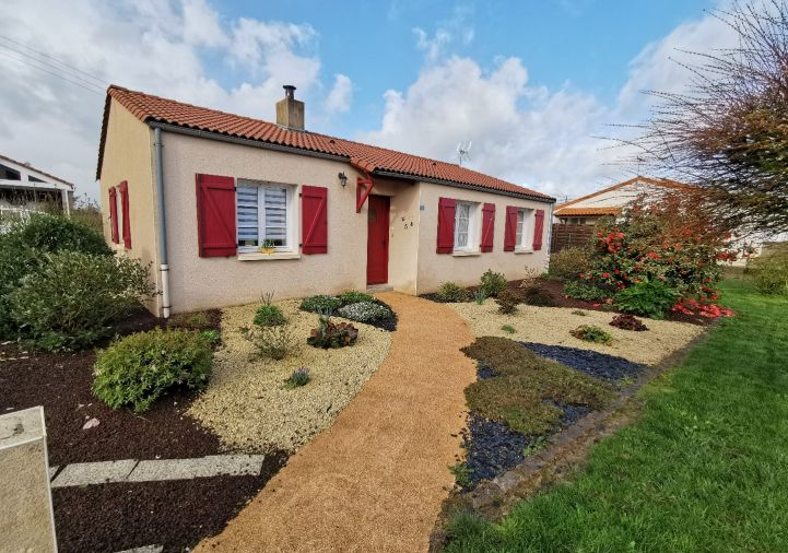 For sale Treize Septiers 8500269744 A&a immobilier - axo & actifs
