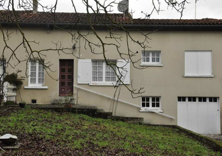 A vendre Chalais 850027008 A&a immobilier - axo & actifs