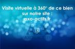 A vendre Nantes 8500272249 A&a immobilier - axo & actifs