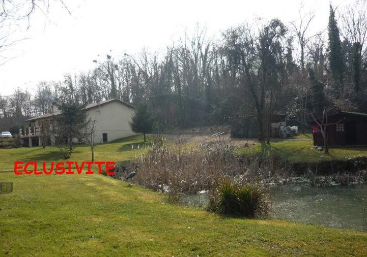 A vendre Tizac De Curton 850027229 A&a immobilier - axo & actifs