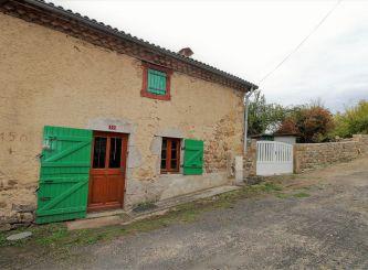 A vendre Condat Les Montboissier 8500273708 Portail immo