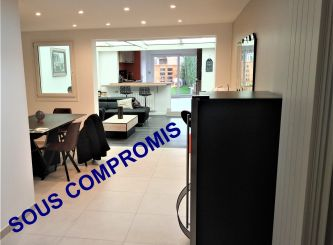 A vendre Maison Cappelle La Grande | Réf 8500273739 - Portail immo