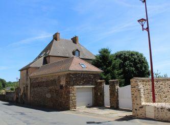 A vendre La Chapelle Saint Fray 8500274023 Portail immo