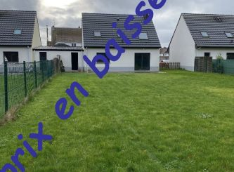 A vendre Saint Omer 8500277691 Portail immo