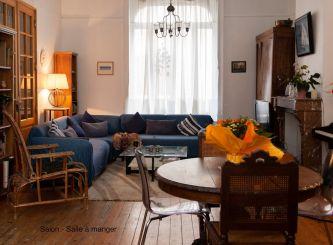 A vendre Maison bourgeoise Malo Les Bains   Réf 8500279135 - Portail immo