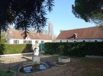 A vendre Maison à rénover Romorantin Lanthenay   Réf 8500279157 - Portail immo
