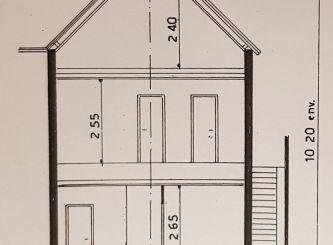 A vendre Immeuble mixte Puiseaux   Réf 8500279169 - Portail immo