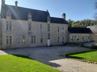 A vendre Maison de caractère Caen | Réf 8500280188 - Portail immo